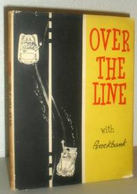 Over the Line With Brockbank