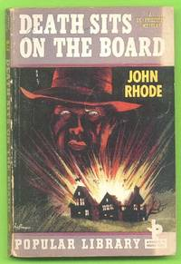 image of Death Sits on the Board