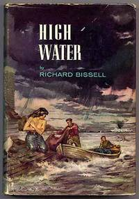 Boston: Little Brown, 1954. Hardcover. Fine/Very Good. First edition. Fine in price-clipped, very go...