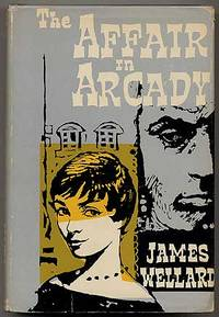 New York: Reynal and Company, 1959. Hardcover. Fine/Near Fine. First edition. Fine in near fine, sli...