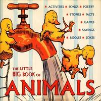 The Little Big Book of Animals