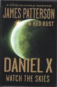 image of Daniel X Watch The Skies