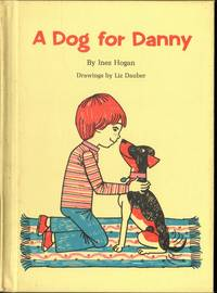 image of A DOG FOR DANNY