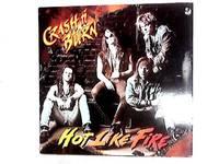 Hot Like Fire 12in
