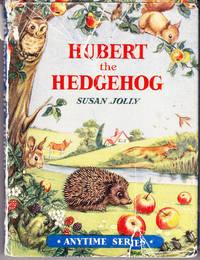 Hubert the Hedgehog