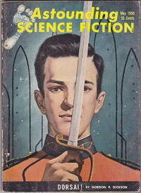 Astounding Science Fiction, May 1959 (Volume 63, Number 3)