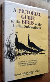 image of A Pictorial Guide To The Birds Of The Indian Subcontinent