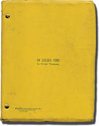 On Golden Pond (Original script for the 1979 play)