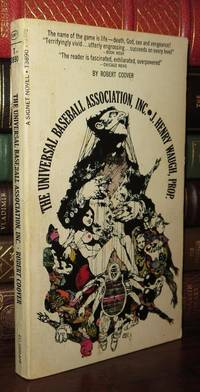 image of THE UNIVERSAL BASEBALL ASSOCIATION INC., J.HENRY WAUGH, PROP.