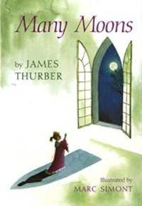 image of Many Moons (HBJ Contemporary Classic)