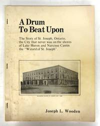 A Drum to Beat Upon