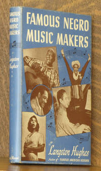 FAMOUS NEGRO MUSIC MAKERS