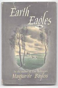 EARTH EAGLES.
