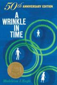 A Wrinkle in Time by Madeleine L'Engle - Paperback - 2012 - from ThriftBooks (SKU: G1250004675I3N01)