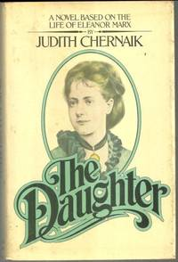 DAUGHTER A Novel Based on the Life of Eleanor Marx