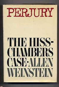 image of Perjury: The Hiss-Chambers Case