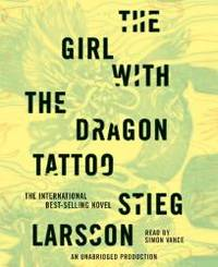 image of The Girl with the Dragon Tatoo