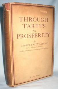 Through Tariffs to Prosperity
