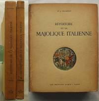 Repertoire de la Majolique Italienne