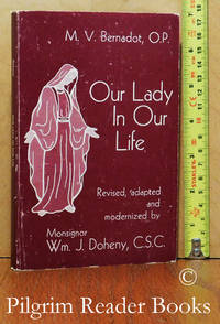 image of Our Lady in Our Life.