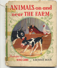 Animals on and Near the Farm