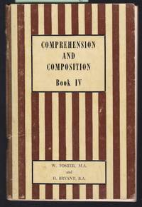 image of Comprehension and Composition Book IV [4]