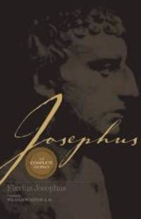 image of Josephus: The Complete Works (Super Value Series)