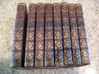 The EIght Volumes of Letters Writ By a Turkish Spy, Who Lived Five and Forty Years, Undiscover'd, At Paris: Giving an Impartial Account to the Divan at Constantinople, of the Most Remarkable Transactions of Europe ... From the Year 1637 to the Year 1682.