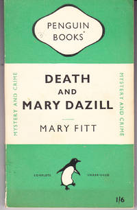 Death and Mary Dazill
