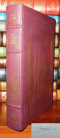 image of THE BONFIRE OF THE VANITIES Signed Limited Edition