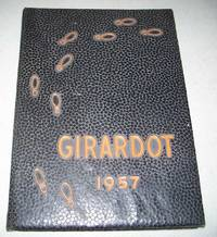 image of Girardot 1957: Central High School yearbook, Cape Girardeau, Missouri