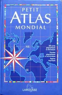 Petit atlas mondial