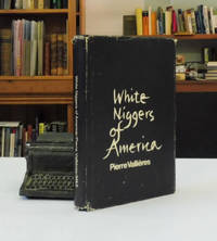 image of White Niggers of America