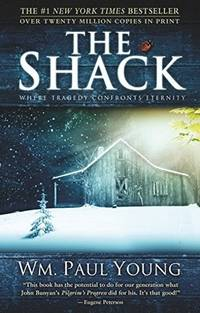 image of The Shack: Where Tragedy Meets Eternity