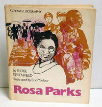 image of Rosa Parks