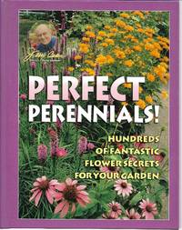 Jerry Baker\'s Perfect Perennials!