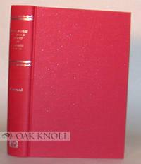 (Mansfield Centre: Martino Publishing, 1999. cloth. Colines, Simon De. thick 8vo. cloth. vii, 516, (...