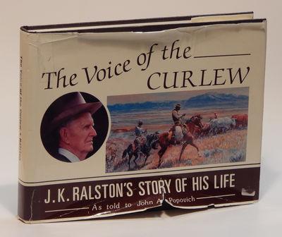 J.K. Ralston Studio, 1986. First Edition. Hardcover. Very good/Fair. Oblong folio (24 x 31.5 cm), pp...