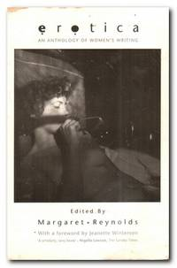 image of Erotica An Anthology of Women's Writings