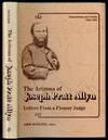 The Arizona Of Joseph Pratt Allyn