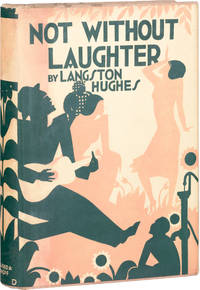 collectible copy of Not Without Laughter
