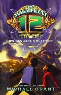 image of The Key (The Magnificent 12, Book 3)