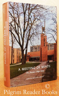 image of A Meeting of Minds: The Massey College Story.