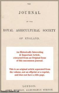 The American Milk-Condensing Factories and Condensed Milk Manufacture. A rare original article...