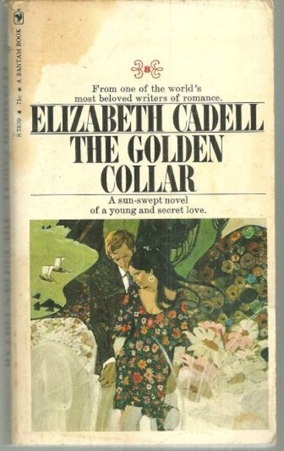 GOLDEN COLLAR, Cadell, Elizabeth