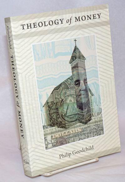 Durham, NC: Duke University Press, 2009. Paperback. xvi, 296 p. Very good in wraps. New S;ant : Reli...