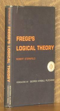 FREGE'S LOGICAL THEORY