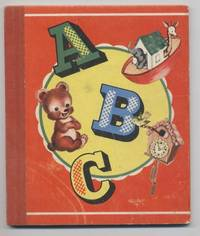 A B C: An Alphabet Book    (A Sturdibilt Book) by  Elsie Darien - Hardcover - 1948 - from Granny Goose Books and Biblio.com
