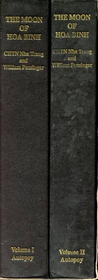 image of The Moon of Hoa Binh [Two Volume Set]