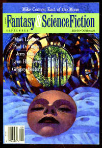 image of The Magazine of Fantasy_Science Fiction: September, 1993